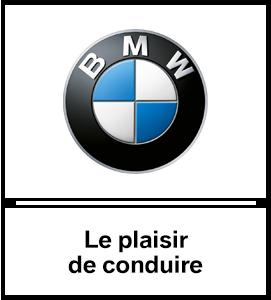 BMW Le plaisir de conduire